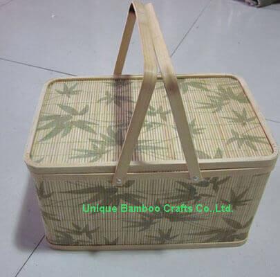 bamboo basket 1-2