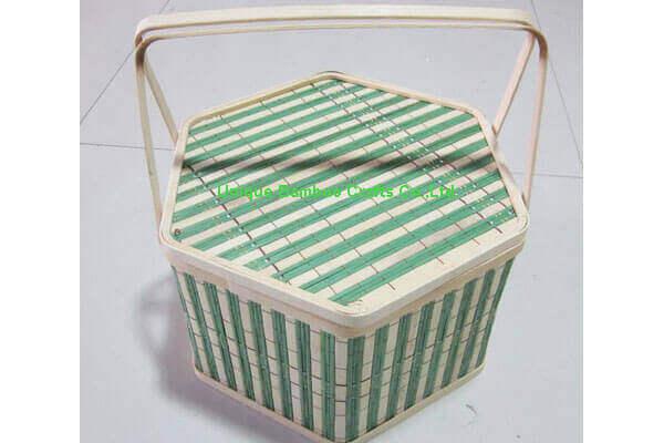 bamboo basket 2