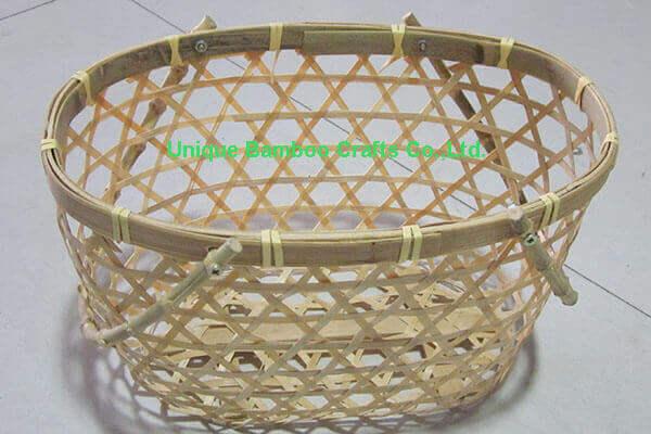 bamboo basket 4-1
