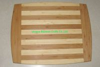 bamboo chopping board 1