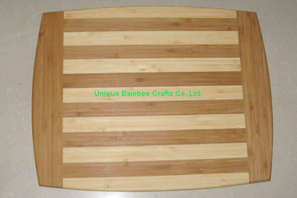 bamboo chopping board 1