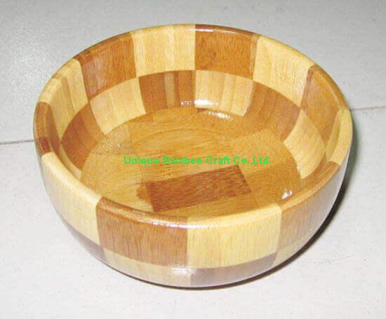 bamboo bowl 1-1