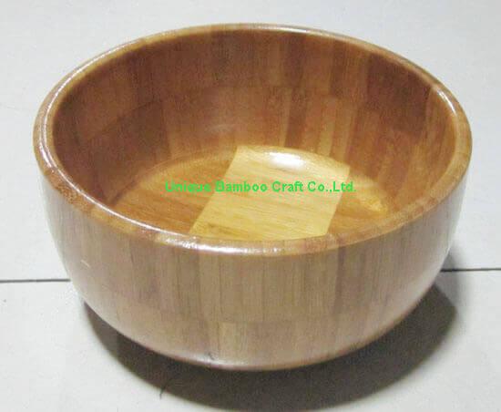 bamboo bowl 5-1
