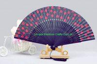 bamboo fan 1