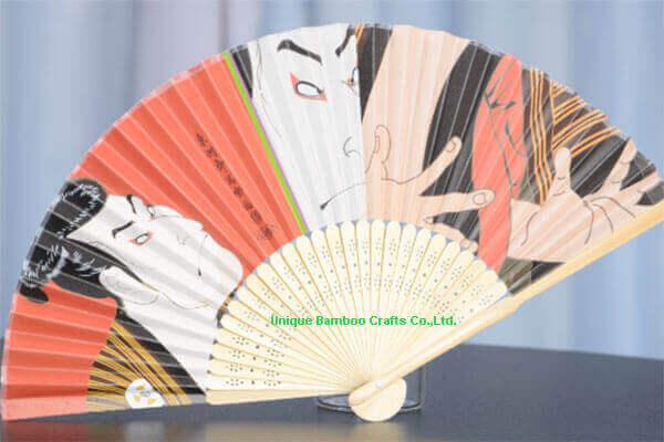 bamboo fan 5