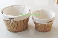bamboo storage basket 3-2