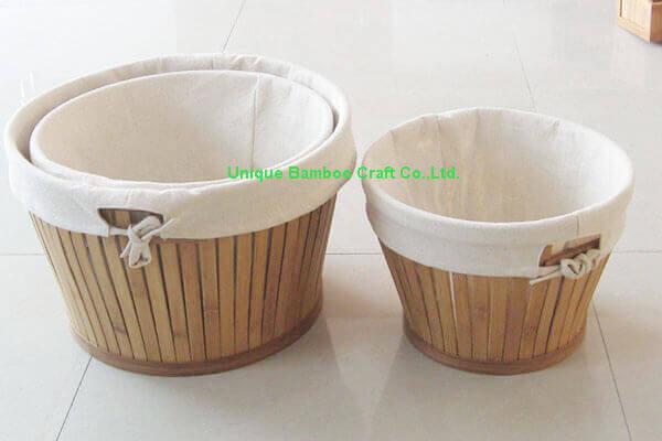 bamboo storage basket 3-2