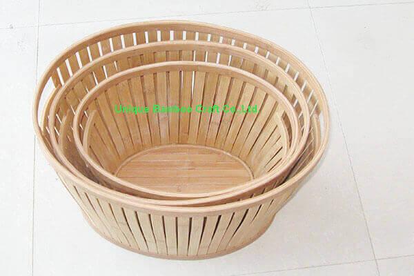 bamboo storage basket 7